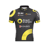 DIRECT ENERGIE