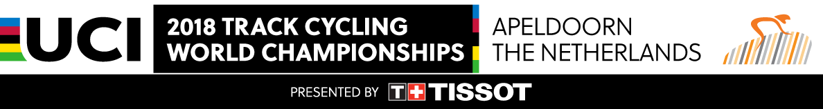 UCI 2018 Track Cycling World Championships - Apeldoorn, The Netherlands