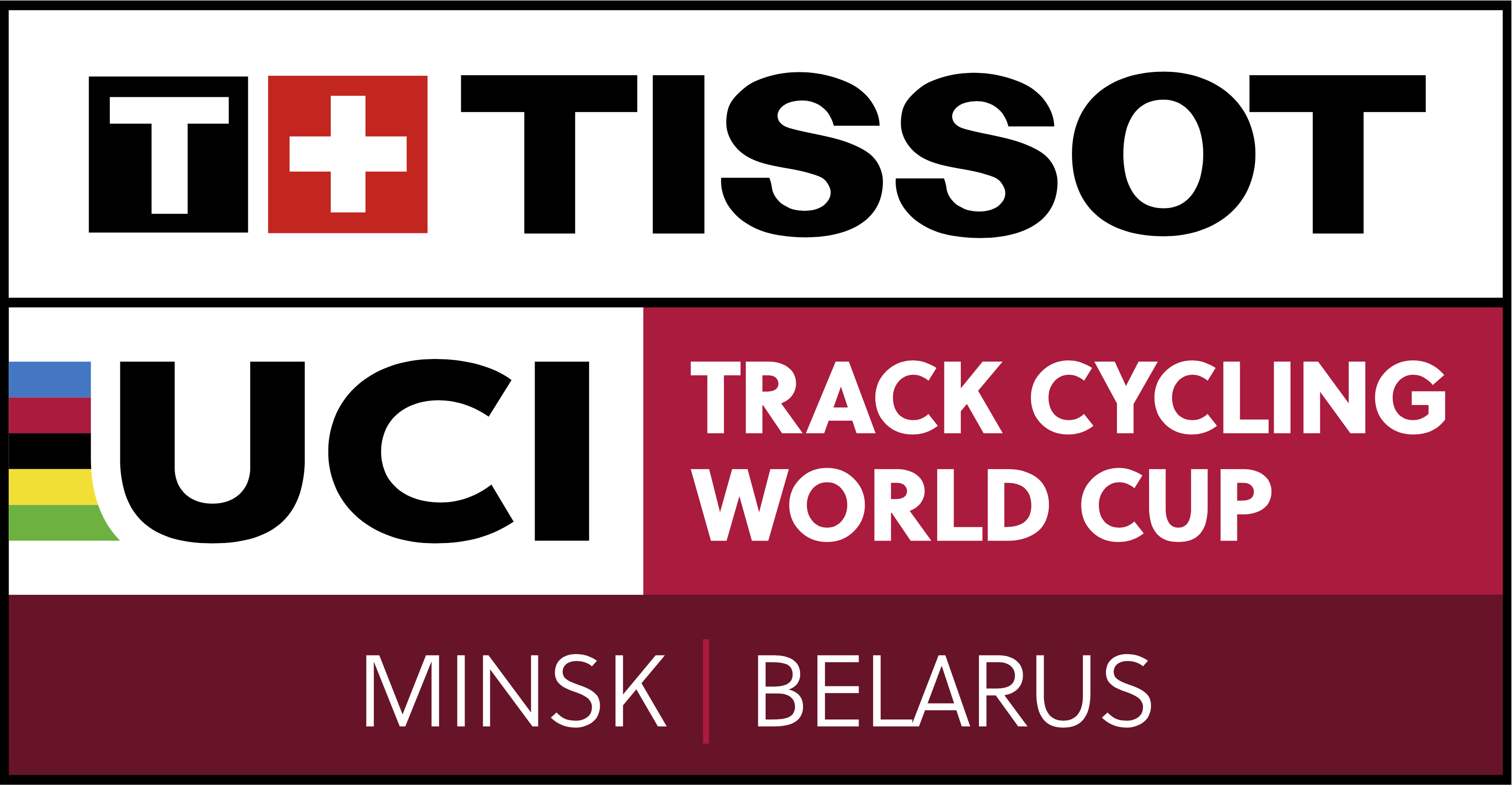 Tissot UCI Track Cycling World Cup V