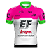 TEAM EF EDUCATION FIRST - DRAPAC P.