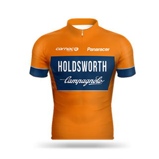 HOLDSWORTH PRO RACING