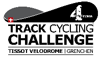 Track Cycling Challenge Grenchen