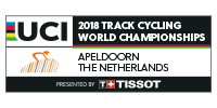 UCI 2018 Track Cycling World Championships