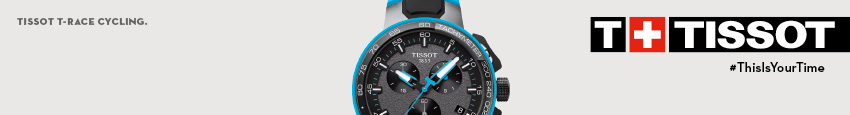 Tissot - This Is Your Time