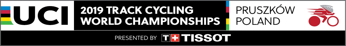 UCI 2019 Track Cycling World Championships - Pruszkow, Poland