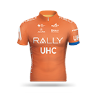 RALLY UHC CYCLING