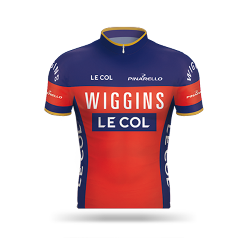 TEAM WIGGINS LE COL